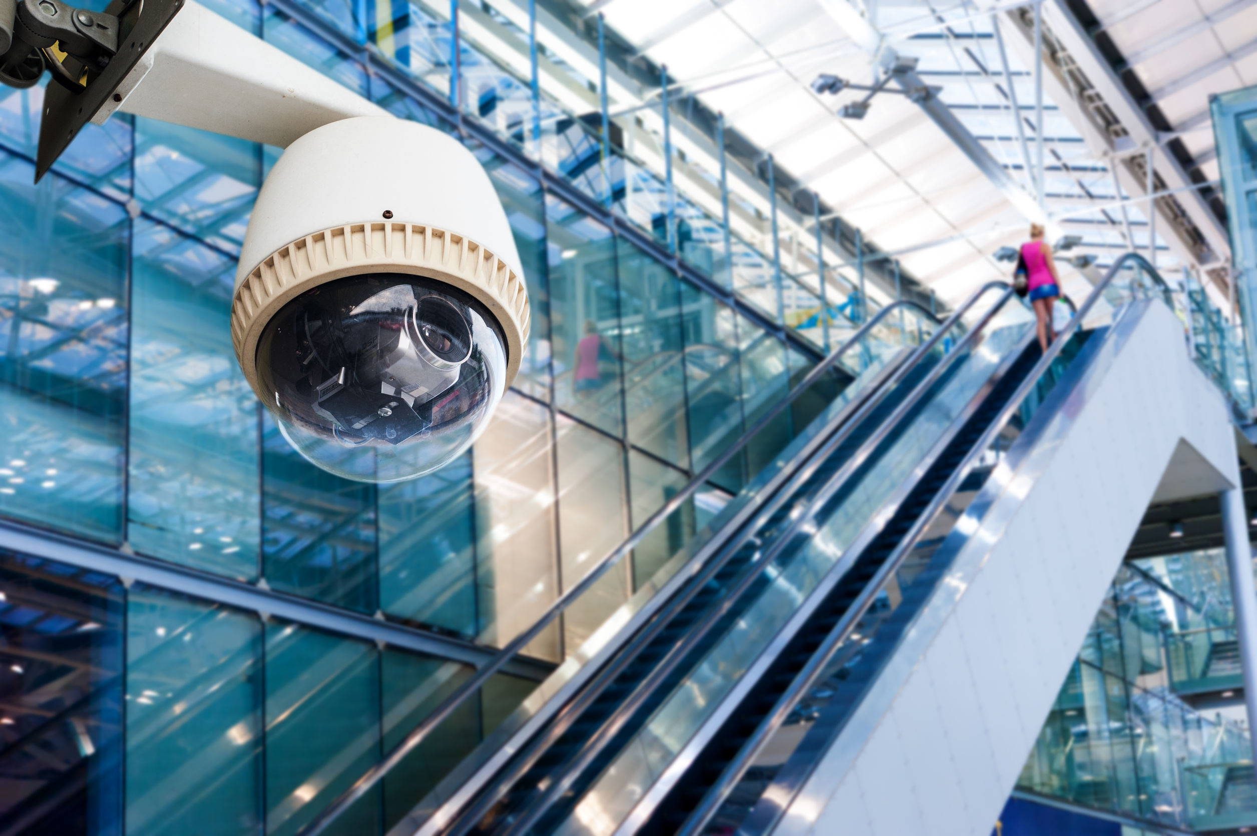 business commercial retail cctv installations